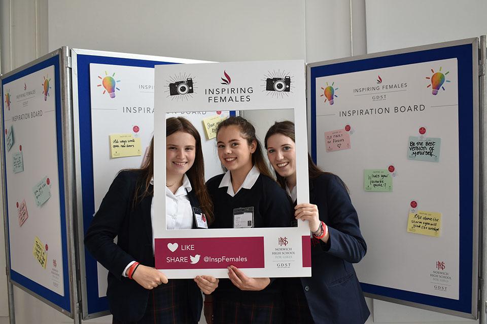 Norwich High School for Girls