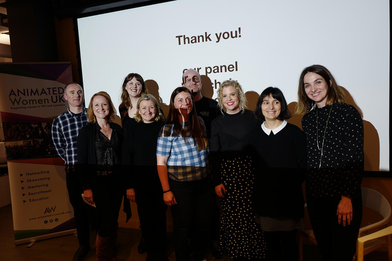 International Women's Day Panel 2019 | #balanceforbetter