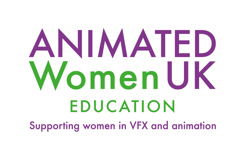 Animated Women UK Education – Career Resources for Animation and VFX