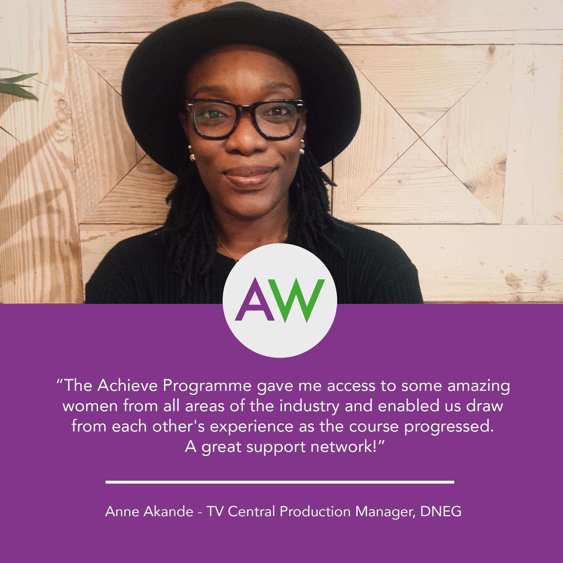 Anne Akande