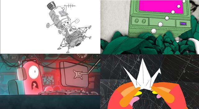 Beat the Isolation Blues | Join an Animated Virus