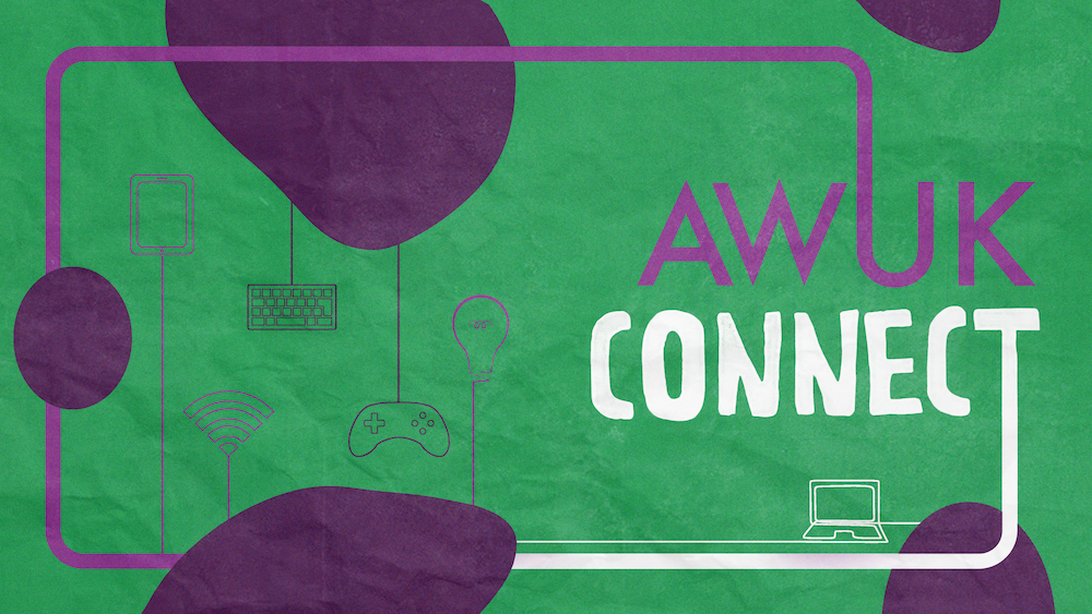 AWUK Connect and AGM