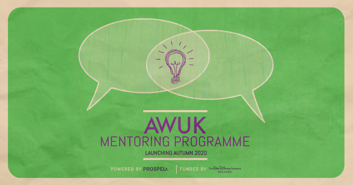 AWUK Mentoring