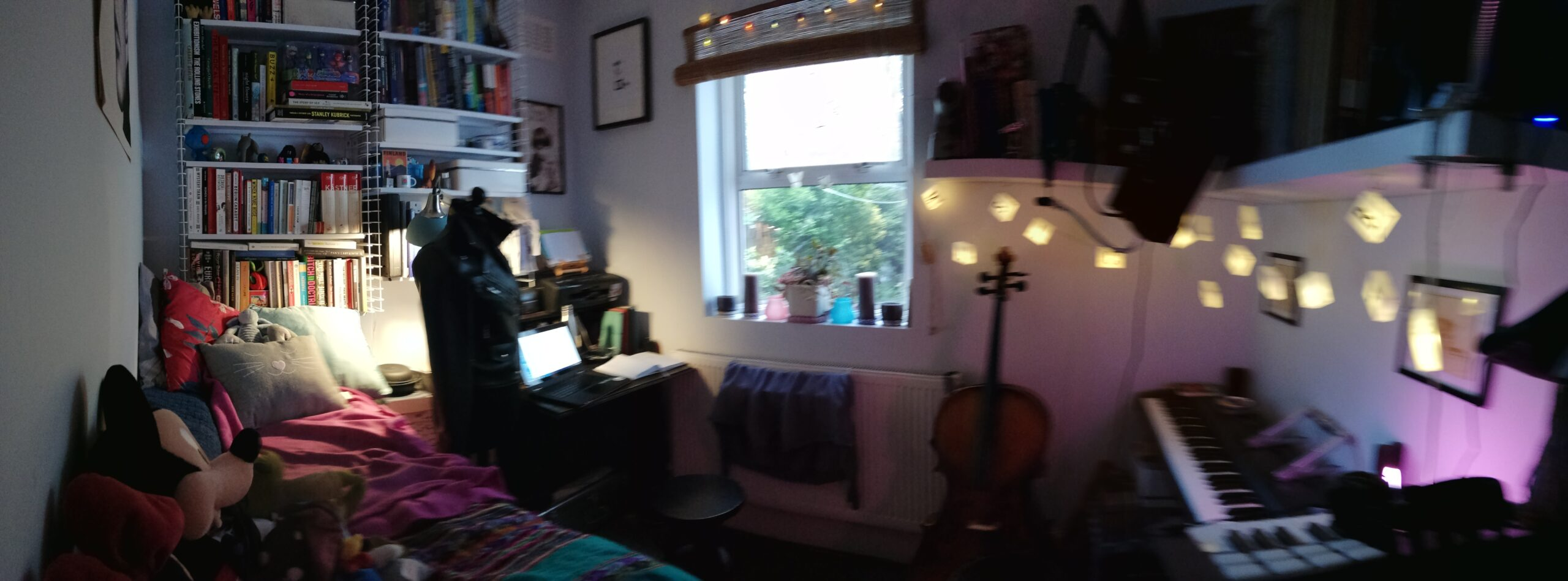 Beth's Workspace
