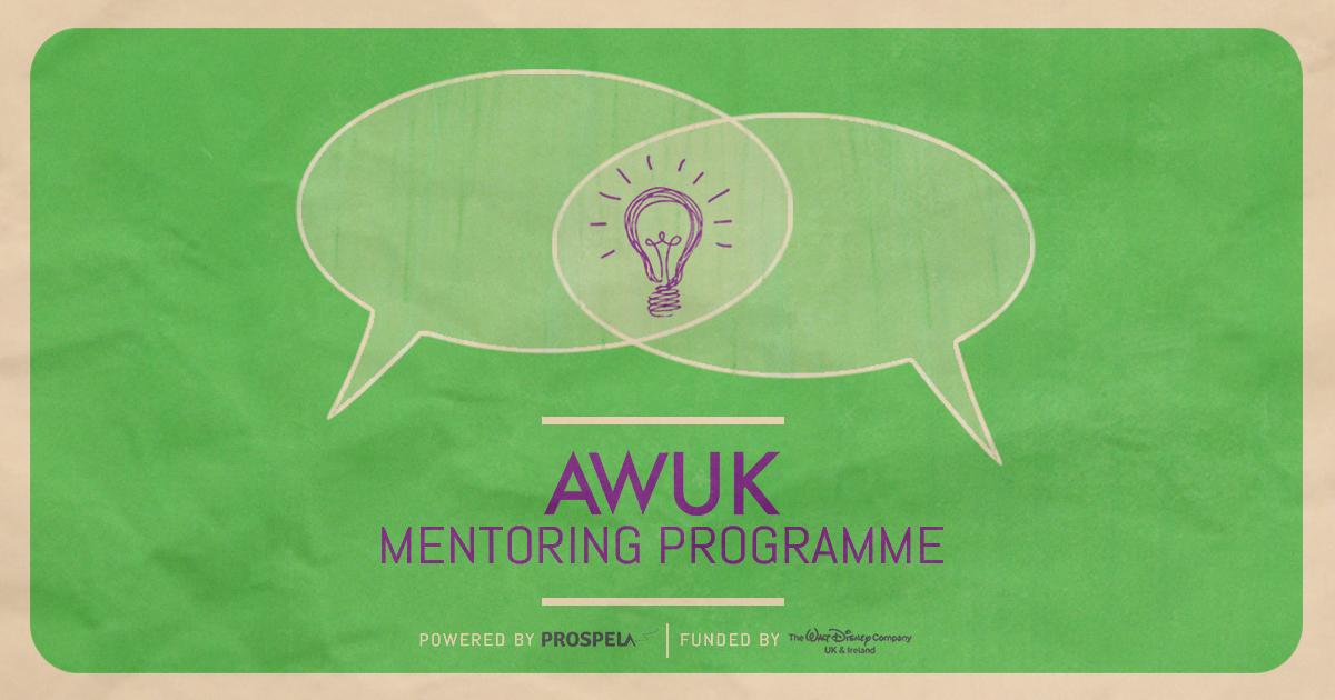AWUK Mentoring Programme