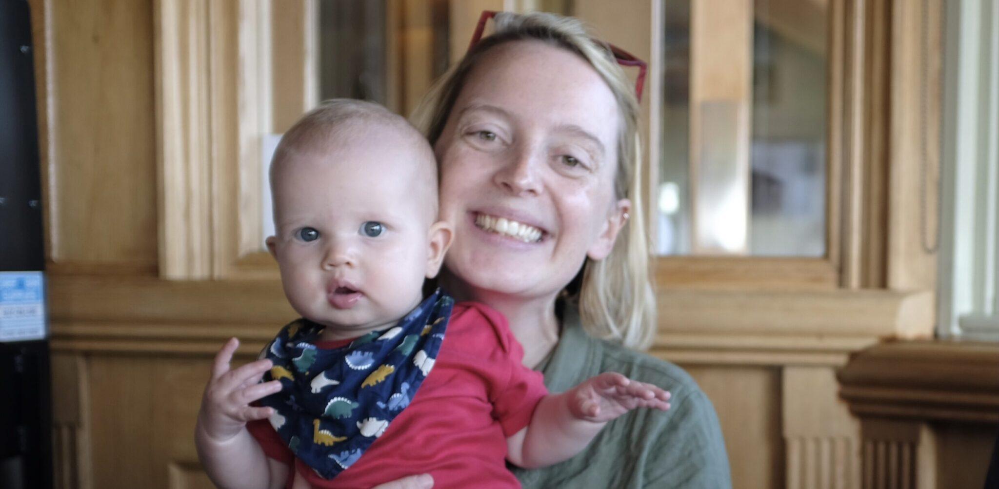 Lizzie Hicks | Achieve Alumni in Lockdown
