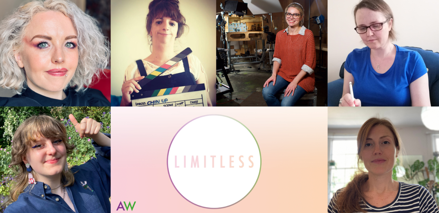 Introducing the Limitless Exhibitors | Part 2
