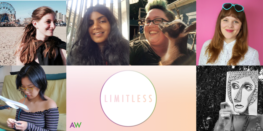 Introducing the Limitless Exhibitors | Part 1
